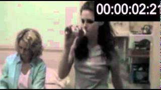 Kristen Stewart NO PANTIES - LEAKED OUTTAKE