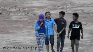 PARAH!!! Anak Smp Pacaran Pelukan Ciuman Di Tempat Umum | Botania BatamKu