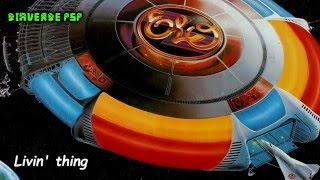 Electric Light Orchestra- Livin' Thing- (Subtitulado en Español)
