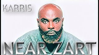 KAARIS-type beats - Poussière ( near zart pap the beats )
