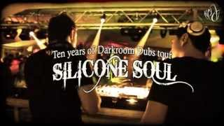 Teaser for 1st Anniversary of Innocent Music with Silicone Soul @ Ljubljana, May 2013