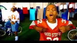 Lil Bow Wow  Bounce With Me  (Official Music Video