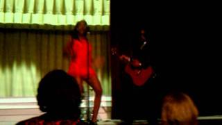 Bianca Warren-Tina Turner Beyonce Tribute (Cover)