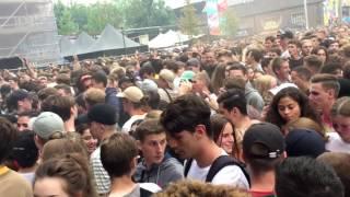 Hopsin - Illmind Of Hopsin 8 (Live @ WOO HAH! Festival Tilburg)