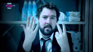 nick helm seven minutes in heaven