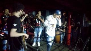 La Caratula – El Amante –  - LA CITY - En vivo 29/4/17