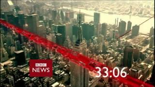 BBC News: 60-second Countdown