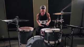 Drew Cottrell - Room To Breathe - You Me At Six (Drum Cover)