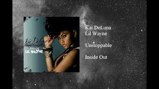 Kat DeLuna - Unstoppable featuring Lil Wayne