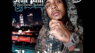 Sean P Of Youngbloodz - My Swag