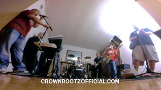 Crown Rootz - I AND I