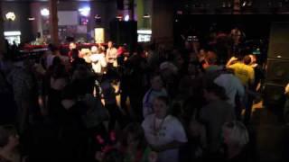 Billy Idol's Version of Mony Mony on the Dancefloor