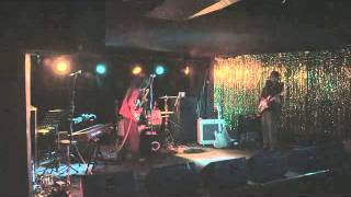 Scram! Funk fusion (in 432hz) - Live at the John Curtin Hotel