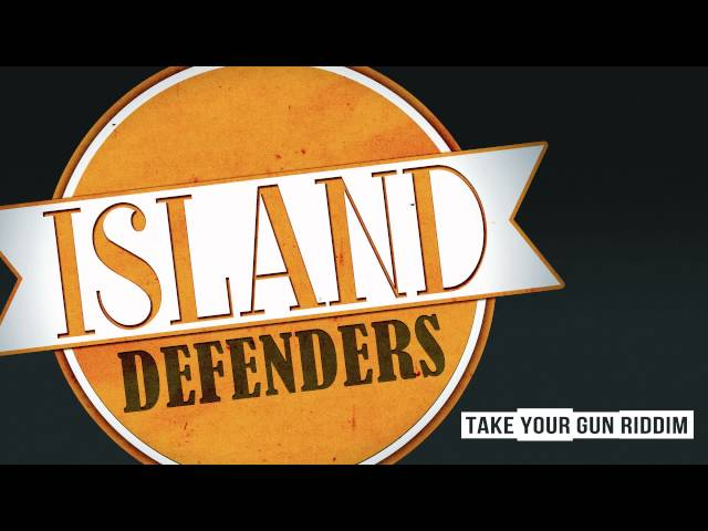 "Vídeo de la canción ""Take your gun"" de The Island Defenders."