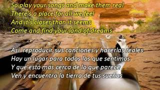 LAND OF DREAMS  (TIERRA DE SUEÑOS)* Rosanne Cash*