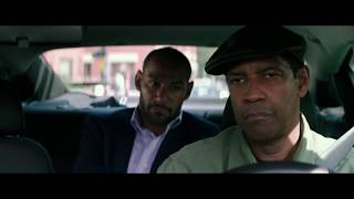 """O Protetor 2 - Cena: """"É o Aniversário de Alguém"""" [Denzel Washington]"""