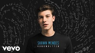 Shawn Mendes - Never Be Alone (Audio)