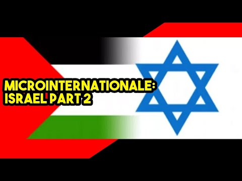 Microinternationale: Israel (the Sequel)