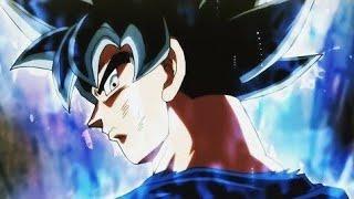 Goku vs Jiren •AMV•No Glory