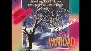 Todo es Vanidad, Giovanni Gutierrez