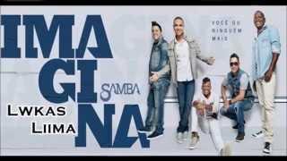 ImaginaSamba - Flagrantes | Lançamento 2014