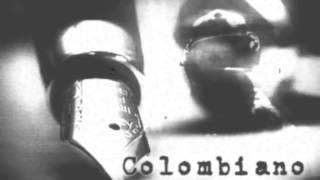 Cafe y Cigarro - Colombiano