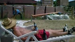 Rancher v ČR - Tabáček (Unofficial Video)