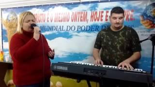 Casa do Pai feat Tainá Nunes