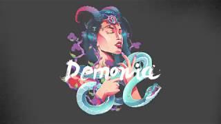 "[FREE] Travis Scott Type Beat - ""Demonia"" | Free Type Beat | Rap/Trap Instrumental 2018"