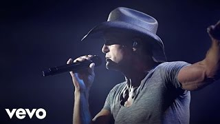 Tim McGraw - Top Of The World (Live)