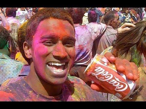 Drinking Coca Cola Around the World – #CokeAroundTheWorld