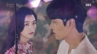 You are my world - Yoon Mi Rae,  ost 2 La leyenda del mar azul; [sub español, Han, Rom]