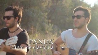 MARTIN&MARTIN - LUNAR DE CLAVÍCULA - COVER PXNDX