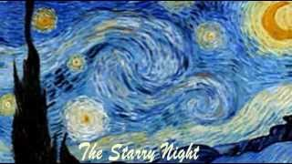 SOUNDS ORCHESTRAL - VINCENT (STARRY, STARRY NIGHT)