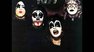 Kiss - Deuce - KISS ALBUM 1974