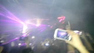 Apertura live VINAI Loud Club Torino 13/02/2015