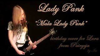 "Lady Pank- ""Mała Lady Punk"" cover for Lara"