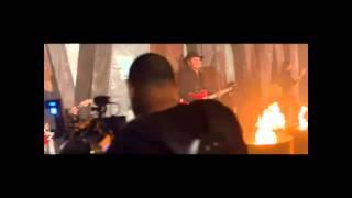 Maná Ft. Shakira - Mi Verdad (Making Off Video).