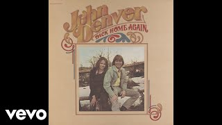 John Denver - Thank God I'm A Country Boy