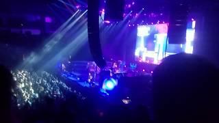 [Judas Priest Kent 2018] Judas Priest Live - Turbo Lover (Partial)