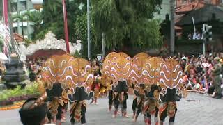 DenFest 2017 - Kayon - Siwer Nadi Swara
