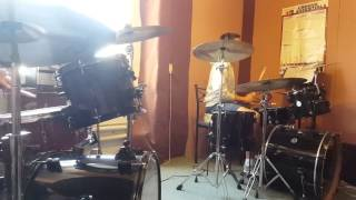 Jamming With Students: Boy & Bear