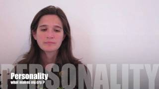 CV -what makes you cry Patricia Polvora