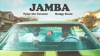 [FR] Tyler, The Creator - Jamba (ft. Hodgy Beats) [TRADUCTION FRANCAIS - FRENCH SOUS TITRE) + CLIP