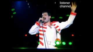 Queen - Hungarian Rhapsody: Queen Live In Budapest (Audio Only 2012) -  I Want to Break Free