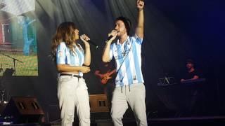 KIKO Y SHARA - PUEDE SER 2 (FERIA DE MÁLAGA)