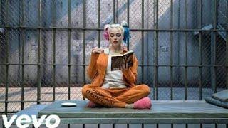 Harley Quinn & Joker |•I Think I'm In Love ❤
