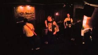 Broken Cuffs - On the Streets (live) Redwood Bar