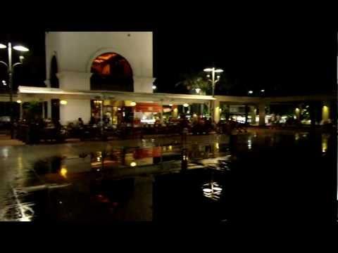 центр ночного Кемера
