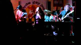 Chain Gang cover - Rhythm City Dogs - RCD